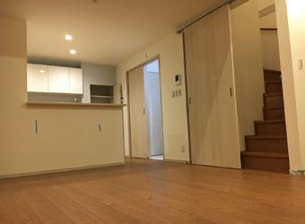 注文住宅 狛江モデルハウス