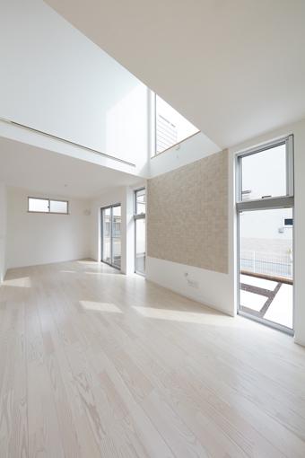 調布・狛江・世田谷の注文住宅事例9