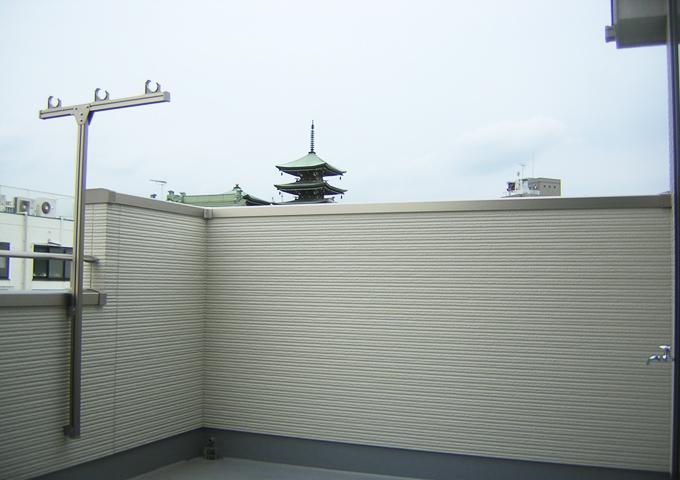 狛江・調布の不動産会社 施工事例1
